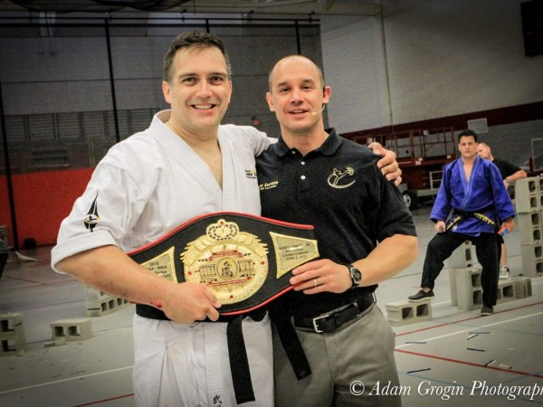 USBA/WBA Pro Series & BB Challenge