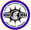 USBA WBA Logo